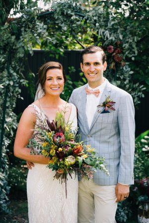 Photo by Adelaide Wedding Photographer, James Devine