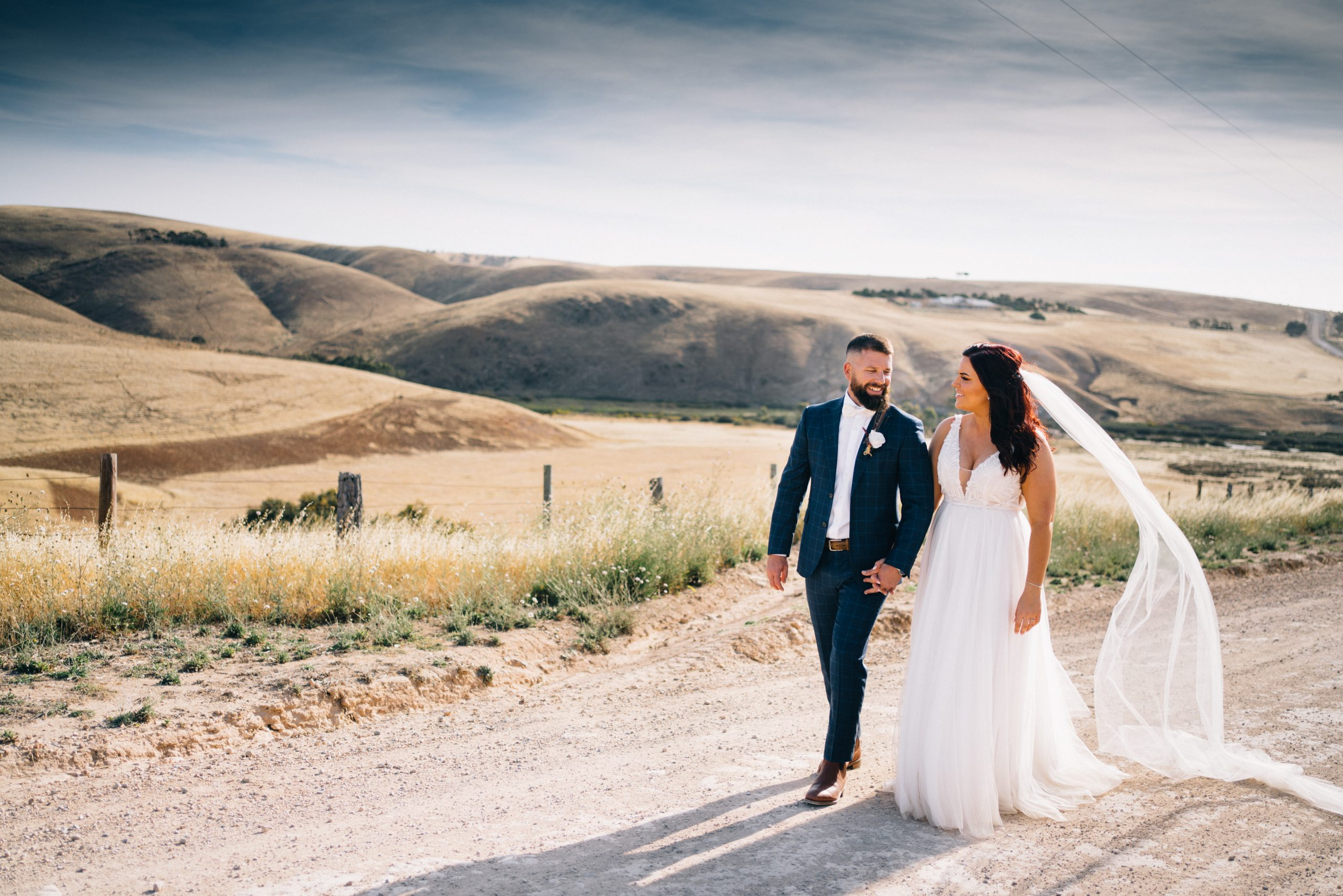 A Summer Wedding At Brooklyn Farm Devine Photography