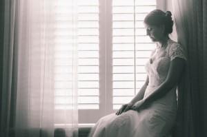 Wedding Photography | Bride | Glen Ewin Estate
