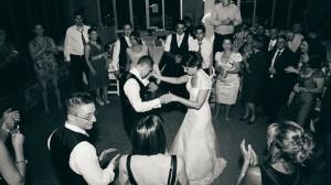 Wedding Photography | Reception | Glen Ewin Estate